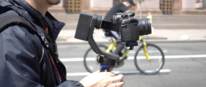Stabilization for Video